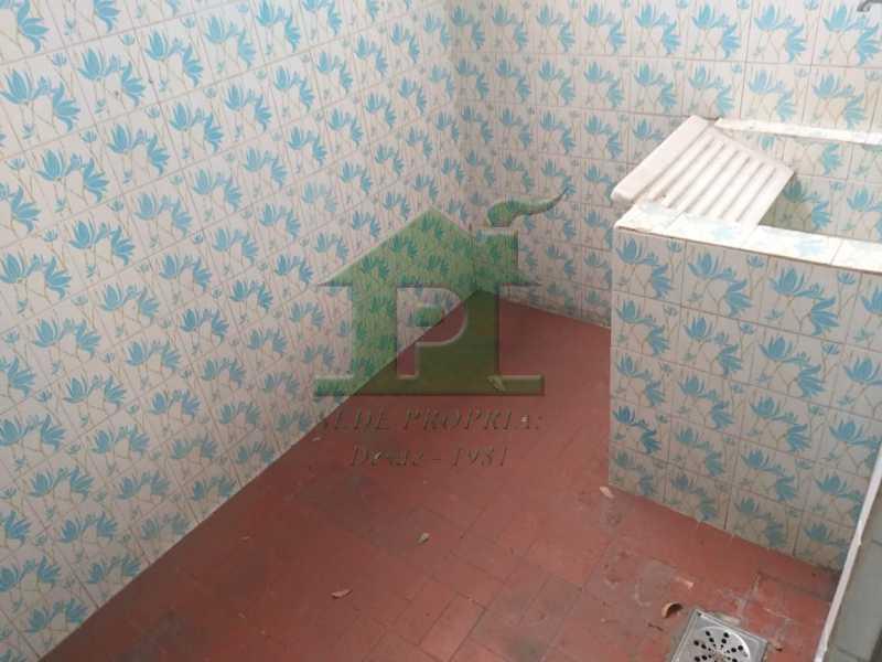 db42e0e6-45bb-4652-8216-30d9e6 - Casa de Vila para alugar Rua Agrário Menezes,Rio de Janeiro,RJ - R$ 600 - VLCV10058 - 11