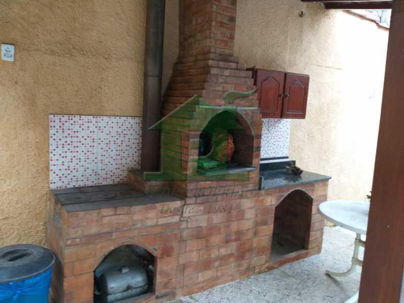 5f7b548a-3ba4-4422-8593-7166e2 - Casa 2 quartos à venda Rio de Janeiro,RJ - R$ 400.000 - VLCA20183 - 20
