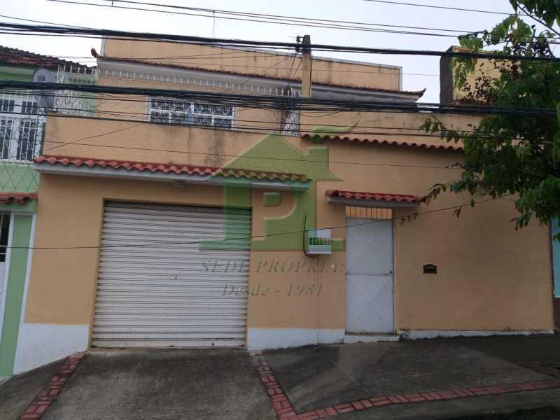 9d705ee3-d86b-49c6-a673-93dd72 - Casa 2 quartos à venda Rio de Janeiro,RJ - R$ 400.000 - VLCA20183 - 1