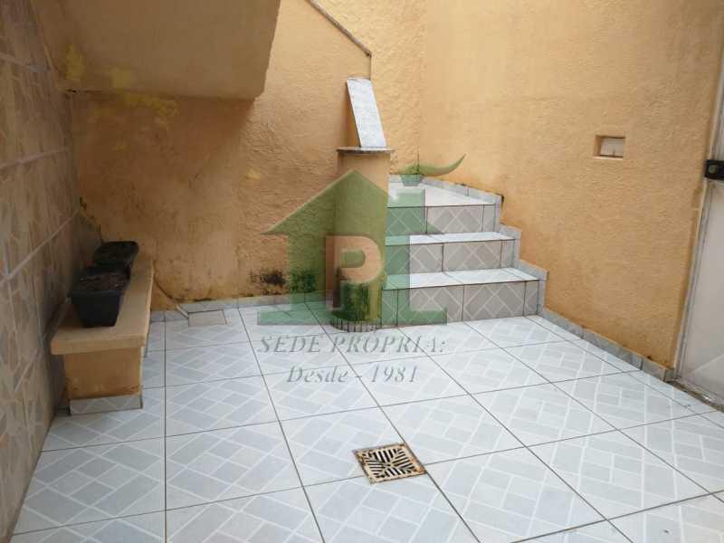 b2a26f79-0046-4f43-bfe6-b1aa64 - Casa 2 quartos à venda Rio de Janeiro,RJ - R$ 400.000 - VLCA20183 - 4