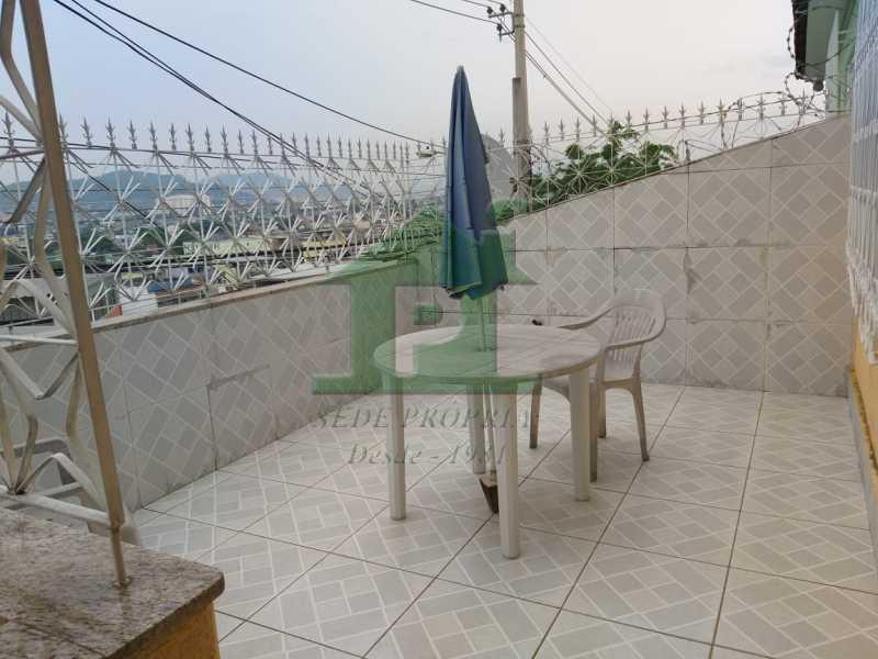 da5f334d-0f0d-4850-983e-ca3920 - Casa 2 quartos à venda Rio de Janeiro,RJ - R$ 400.000 - VLCA20183 - 6
