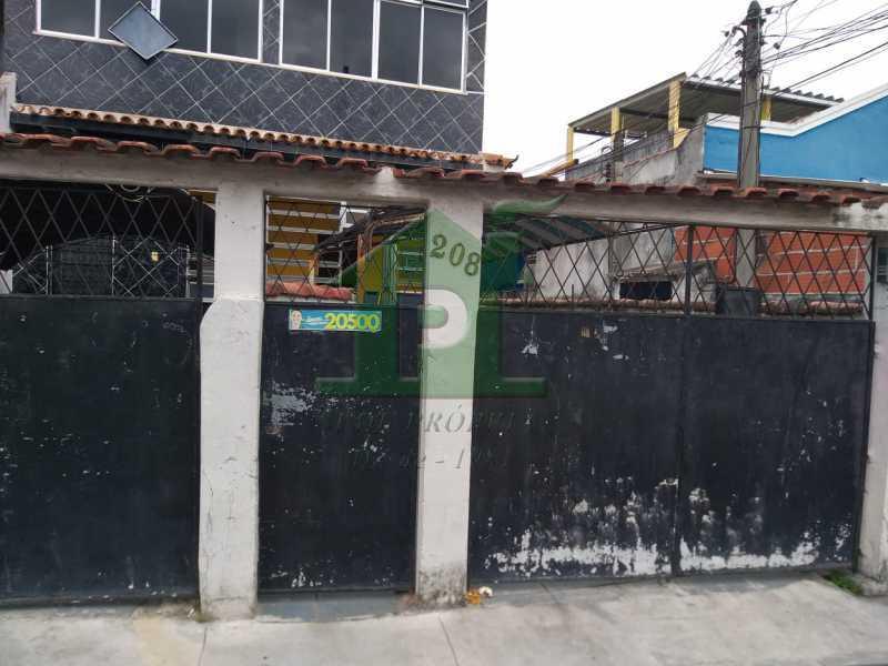 4edb4439-87be-4b55-a8d1-c2952b - Casa 1 quarto para alugar Rio de Janeiro,RJ - R$ 1.000 - VLCA10087 - 4