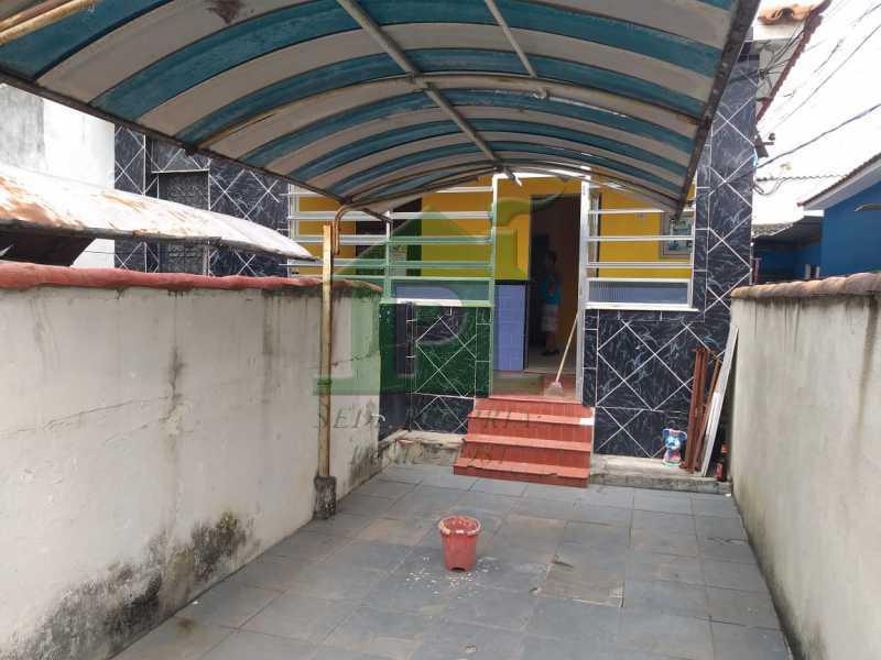 367e348c-2b5f-4b91-8a9a-bb19ea - Casa 1 quarto para alugar Rio de Janeiro,RJ - R$ 1.000 - VLCA10087 - 5