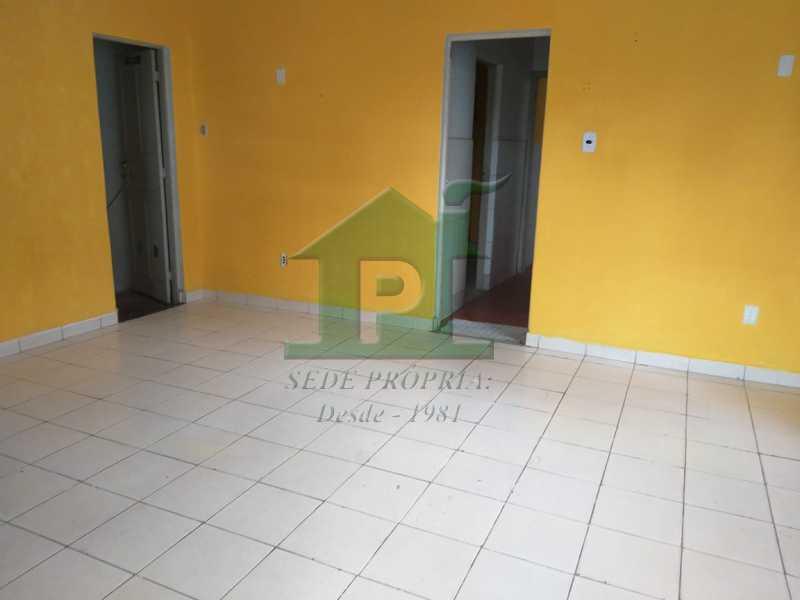 f35e45a5-e6e0-4d6b-aa43-ee1aa0 - Casa 1 quarto para alugar Rio de Janeiro,RJ - R$ 1.000 - VLCA10087 - 1