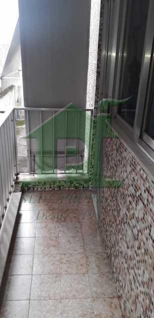 WhatsApp Image 2020-11-23 at 1 - Apartamento para alugar Rua Lima Drumond,Rio de Janeiro,RJ - R$ 1.000 - VLAP20341 - 10