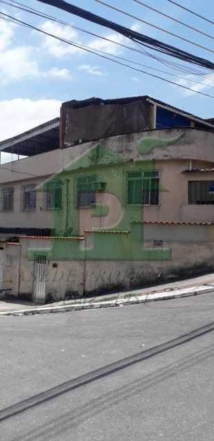 WhatsApp Image 2020-12-01 at 1 - Apartamento para alugar Rua General Pinto Amando,Rio de Janeiro,RJ - R$ 1.000 - VLAP20343 - 3