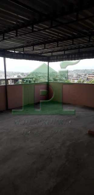 WhatsApp Image 2020-12-01 at 1 - Apartamento para alugar Rua General Pinto Amando,Rio de Janeiro,RJ - R$ 1.000 - VLAP20343 - 4