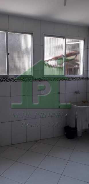 WhatsApp Image 2020-12-01 at 1 - Apartamento para alugar Rua General Pinto Amando,Rio de Janeiro,RJ - R$ 1.000 - VLAP20343 - 5