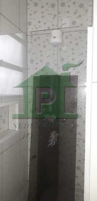 WhatsApp Image 2020-12-01 at 1 - Apartamento para alugar Rua General Pinto Amando,Rio de Janeiro,RJ - R$ 1.000 - VLAP20343 - 9
