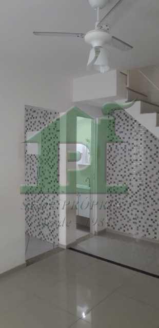 05eb29d3-7d1d-4fbc-acb0-a24329 - Casa para alugar Rua Cetima,Rio de Janeiro,RJ - R$ 1.100 - VLCA20188 - 8
