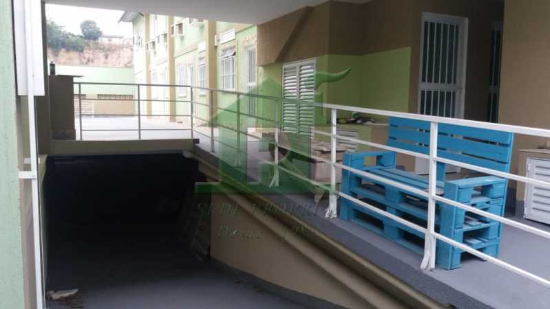 WhatsApp Image 2018-06-11 at 1 - Casa para alugar Rua Cetima,Rio de Janeiro,RJ - R$ 1.100 - VLCA20188 - 18