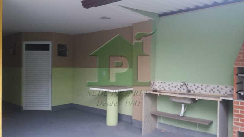 WhatsApp Image 2018-06-11 at 1 - Casa para alugar Rua Cetima,Rio de Janeiro,RJ - R$ 1.100 - VLCA20188 - 20