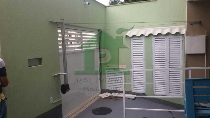 WhatsApp Image 2018-06-11 at 1 - Casa para alugar Rua Cetima,Rio de Janeiro,RJ - R$ 1.100 - VLCA20188 - 17