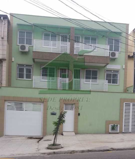 WhatsApp Image 2018-06-11 at 1 - Casa para alugar Rua Cetima,Rio de Janeiro,RJ - R$ 1.100 - VLCA20188 - 1