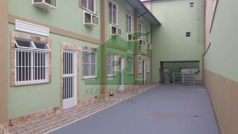 WhatsApp Image 2018-06-11 at 1 - Casa para alugar Rua Cetima,Rio de Janeiro,RJ - R$ 1.100 - VLCA20188 - 22