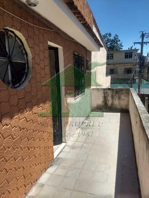 3e27b063-0135-4090-875a-7f76ca - Casa de Vila 2 quartos à venda Rio de Janeiro,RJ - R$ 150.000 - VLCV20032 - 1