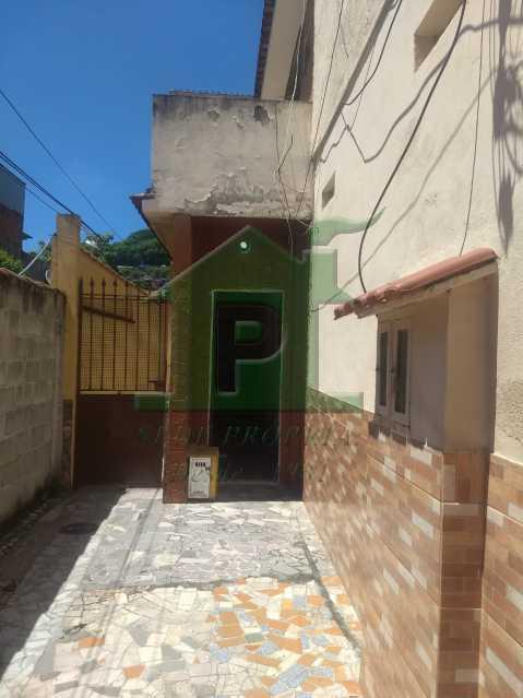 b4f2612c-6901-4ea6-9869-b241d7 - Casa de Vila 2 quartos à venda Rio de Janeiro,RJ - R$ 150.000 - VLCV20032 - 3