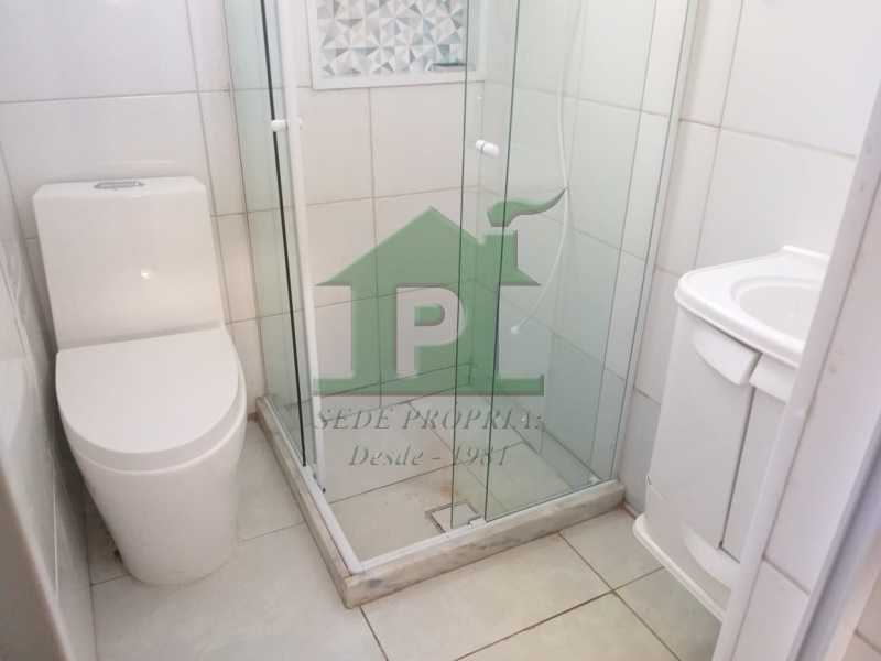 0cacc6a7-da73-4d88-ac8d-10aa8b - Apartamento para alugar Rua Barros Saião,Rio de Janeiro,RJ - R$ 1.200 - VLAP30055 - 7