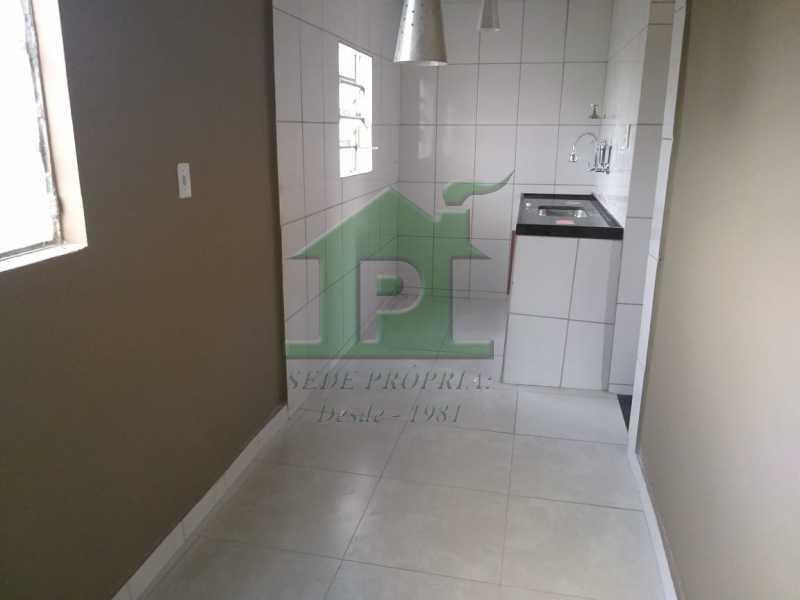 1e73de46-bbf7-453c-ae09-244942 - Apartamento para alugar Rua Barros Saião,Rio de Janeiro,RJ - R$ 1.200 - VLAP30055 - 1