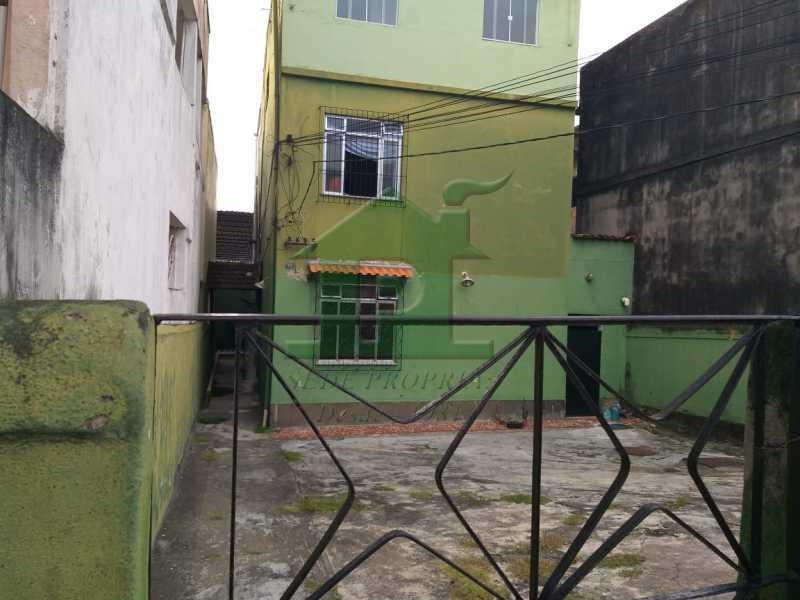 6a96b13e-485c-4b67-a80f-b076c2 - Apartamento para alugar Rua Barros Saião,Rio de Janeiro,RJ - R$ 1.200 - VLAP30055 - 5