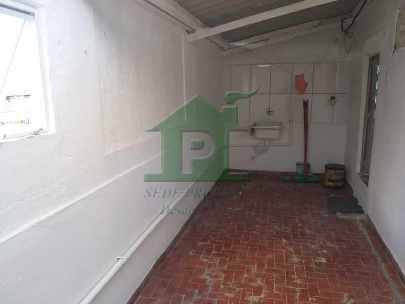 7c1bfa30-26ca-4c8f-9c9b-6d74de - Apartamento para alugar Rua Barros Saião,Rio de Janeiro,RJ - R$ 1.200 - VLAP30055 - 12