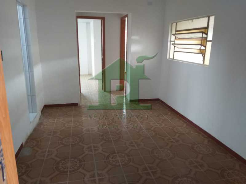 030e697c-33f2-474a-bf01-93a21f - Apartamento para alugar Rua Barros Saião,Rio de Janeiro,RJ - R$ 1.200 - VLAP30055 - 4