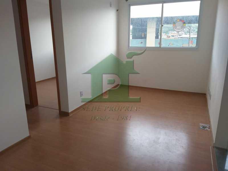 307cda28-ce92-4eb8-98ec-4b41a7 - Apartamento para alugar Estrada do Colégio,Rio de Janeiro,RJ - R$ 1.200 - VLAP20352 - 1