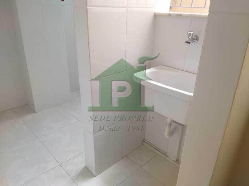 d196a33a-e1fc-422c-a009-15567b - Apartamento para alugar Rua Compositor Silas de Oliveira,Rio de Janeiro,RJ - R$ 750 - VLAP20354 - 13