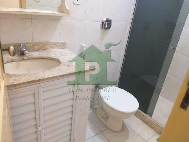89dc042d-ad0a-4c3d-803f-947c8a - Apartamento para alugar Rua Compositor Silas de Oliveira,Rio de Janeiro,RJ - R$ 850 - VLAP20354 - 8