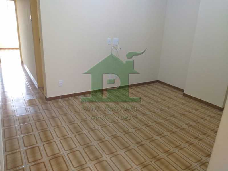 884eb946-ea96-4d11-b21a-394f69 - Apartamento para alugar Rua Compositor Silas de Oliveira,Rio de Janeiro,RJ - R$ 750 - VLAP20354 - 4