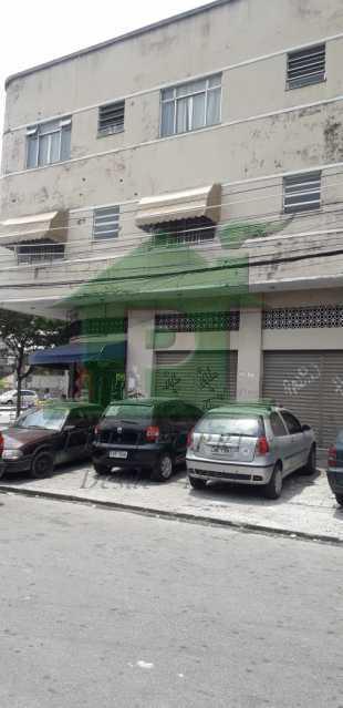 WhatsApp Image 2019-10-25 at 1 - Apartamento para alugar Rua Compositor Silas de Oliveira,Rio de Janeiro,RJ - R$ 750 - VLAP20354 - 1