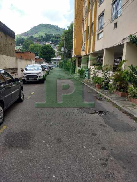 61cf3ba3-79d5-4e3c-ac01-dd9480 - Apartamento 3 quartos à venda Rio de Janeiro,RJ - R$ 130.000 - VLAP30056 - 3