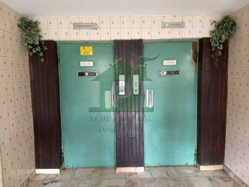 9622ca0b-800f-495f-abde-780bb9 - Apartamento 3 quartos à venda Rio de Janeiro,RJ - R$ 130.000 - VLAP30056 - 4