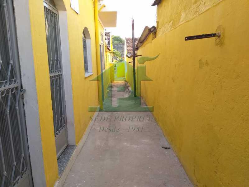 5fadd601-d6d1-476d-bda7-82a91a - Casa para alugar Rua Guarauna,Rio de Janeiro,RJ - R$ 700 - VLCA10088 - 4