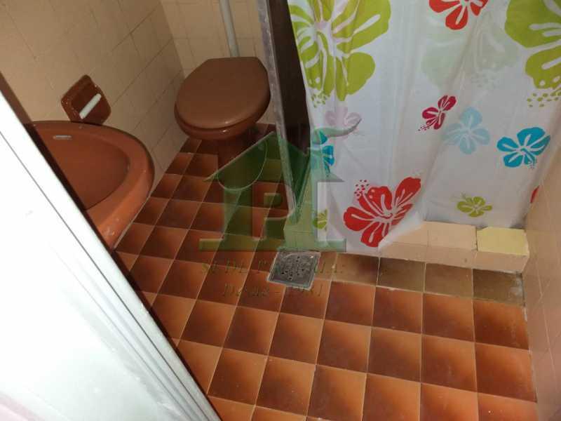 cbfcc93e-0cb6-4ac5-9590-de65d5 - Casa para alugar Rua Guarauna,Rio de Janeiro,RJ - R$ 700 - VLCA10088 - 6