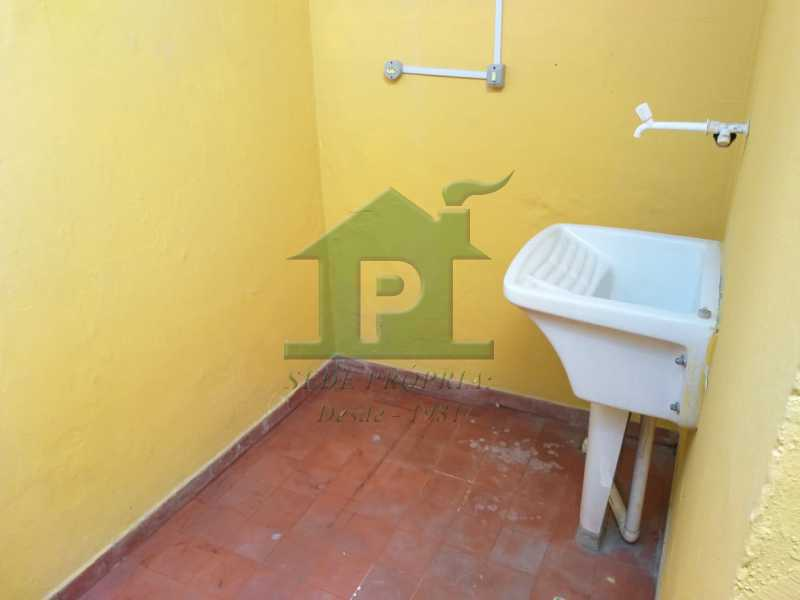 0c313cc3-5333-4806-bc45-22a1b9 - Casa para alugar Rua Guarauna,Rio de Janeiro,RJ - R$ 700 - VLCA10088 - 11