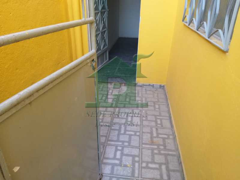 530f53d7-da0a-4ff6-948e-f5a2fd - Casa para alugar Rua Guarauna,Rio de Janeiro,RJ - R$ 700 - VLCA10088 - 3