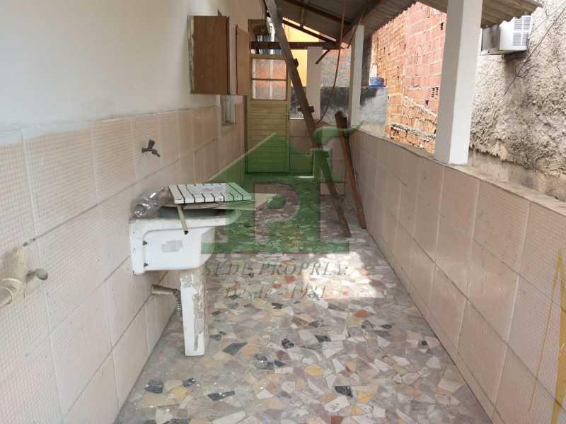 WhatsApp Image 2021-03-08 at 1 - Casa 2 quartos à venda Rio de Janeiro,RJ Irajá - R$ 290.000 - VLCA20193 - 22