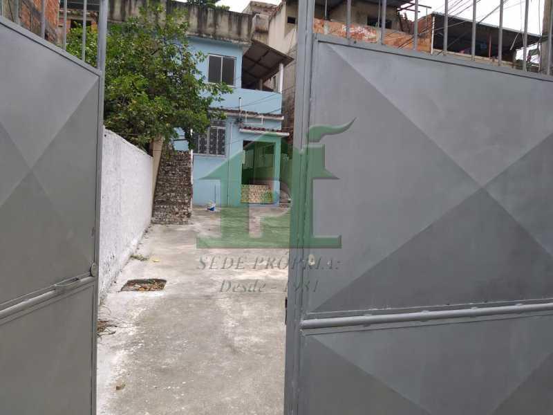 WhatsApp Image 2021-03-08 at 1 - Casa 2 quartos à venda Rio de Janeiro,RJ Irajá - R$ 290.000 - VLCA20193 - 1