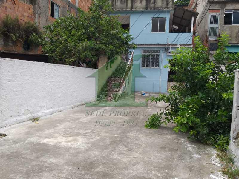 WhatsApp Image 2021-03-08 at 1 - Casa 2 quartos à venda Rio de Janeiro,RJ Irajá - R$ 290.000 - VLCA20193 - 3