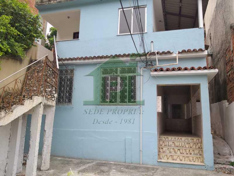 WhatsApp Image 2021-03-08 at 1 - Casa 2 quartos à venda Rio de Janeiro,RJ Irajá - R$ 290.000 - VLCA20193 - 4