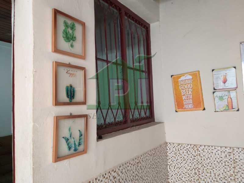 416d06a3-0432-4406-ac9c-90505e - Casa para alugar Avenida Vicente de Carvalho,Rio de Janeiro,RJ - R$ 1.000 - VLCA10089 - 20