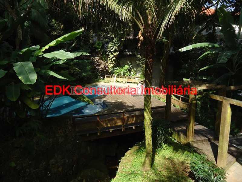 3 - Casa em Condomínio 5 quartos à venda São Conrado, Rio de Janeiro - R$ 4.500.000 - 695 - 4