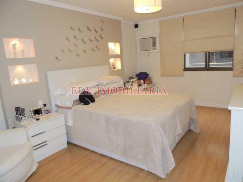 recreio 2 - Apartamento 3 quartos à venda Recreio dos Bandeirantes, Rio de Janeiro - R$ 1.250.000 - 3200 - 9