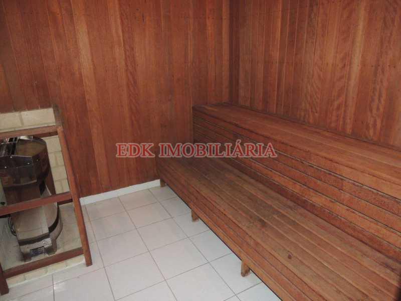 recreio 6 - Apartamento 3 quartos à venda Recreio dos Bandeirantes, Rio de Janeiro - R$ 1.250.000 - 3200 - 18