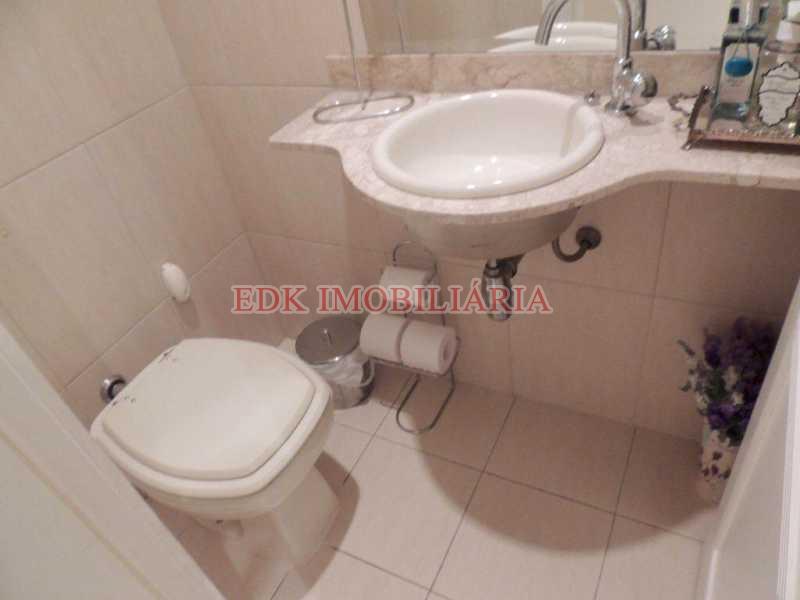 recreio 13 - Apartamento 3 quartos à venda Recreio dos Bandeirantes, Rio de Janeiro - R$ 1.250.000 - 3200 - 15
