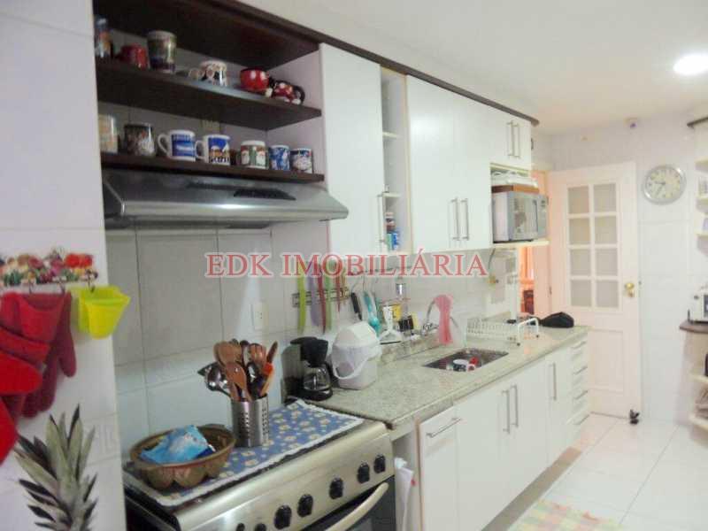 recreio 15 - Apartamento 3 quartos à venda Recreio dos Bandeirantes, Rio de Janeiro - R$ 1.250.000 - 3200 - 7