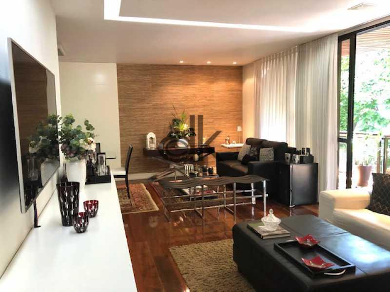 IMG_8559 - Apartamento 4 quartos à venda Jardim Oceanico, Rio de Janeiro - R$ 2.200.000 - 1636 - 1
