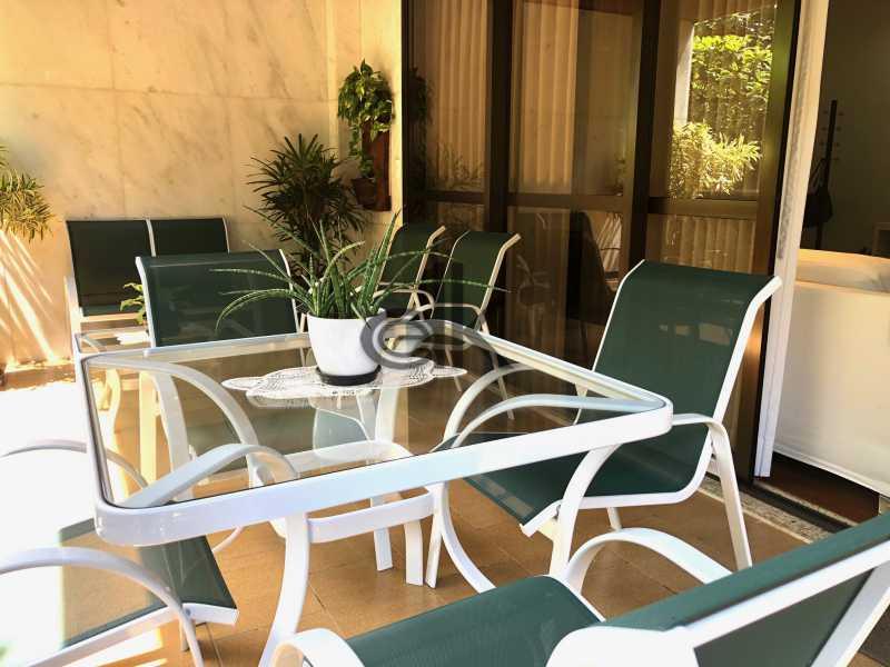IMG_8560 - Apartamento 4 quartos à venda Jardim Oceanico, Rio de Janeiro - R$ 2.200.000 - 1636 - 8