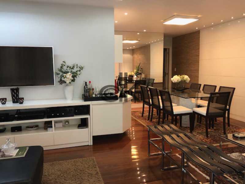 IMG_8563 - Apartamento 4 quartos à venda Jardim Oceanico, Rio de Janeiro - R$ 2.200.000 - 1636 - 4